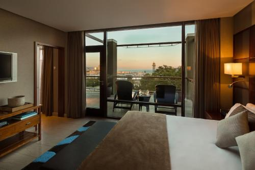 Suite Hotel Miramar Barcelona GL 3