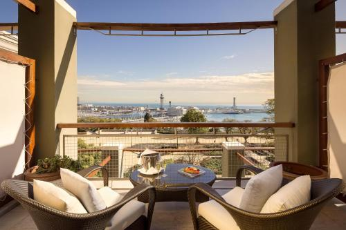 Suite Hotel Miramar Barcelona GL 4