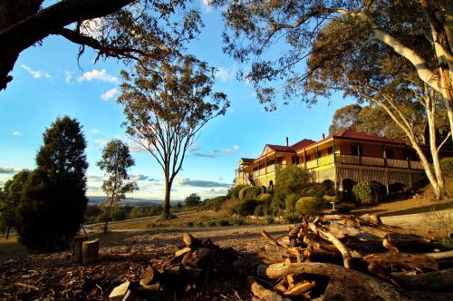 Mudgee Homestead Guesthouse