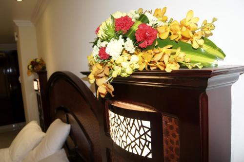 Book New Penninsula Hotel Dubai, United Arab Emirates