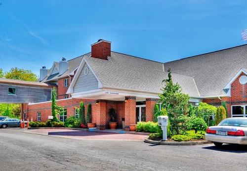 Residence Inn by Marriott Erie