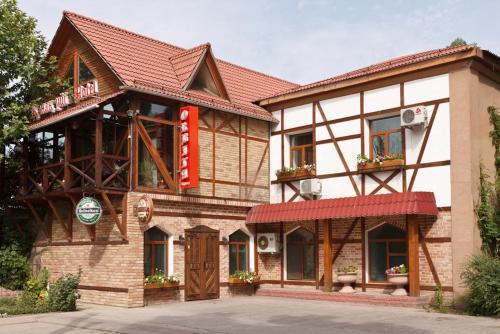 HotelOrbita Boutique