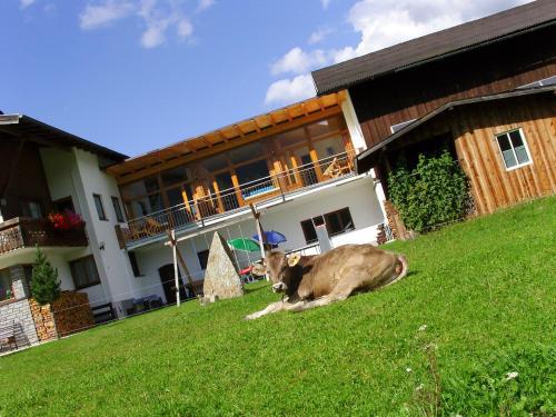 Apartments Bauernhof Dismasn Hof