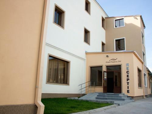 Hotel Dusan si Fiul Resita Nord, Reşiţa