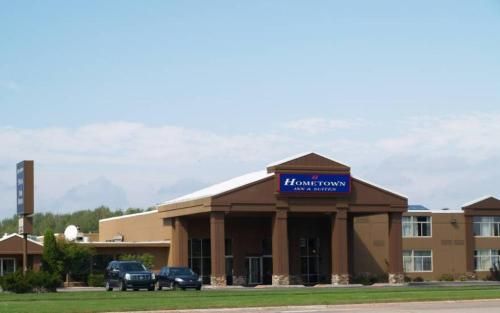 Hometown Inn Suites & Conference Center