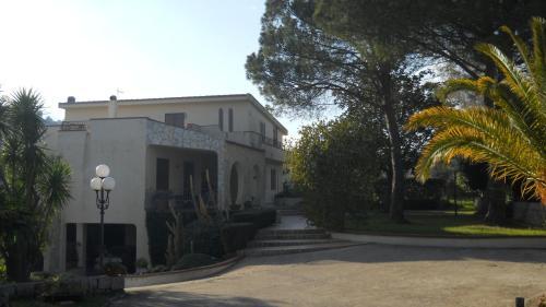foto Villa Vittoria Maison (Canicattini Bagni)