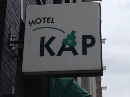Hotel Kap City Centre