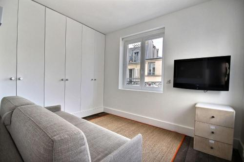 Parisian Home - Appartements Montorgueil, luxe