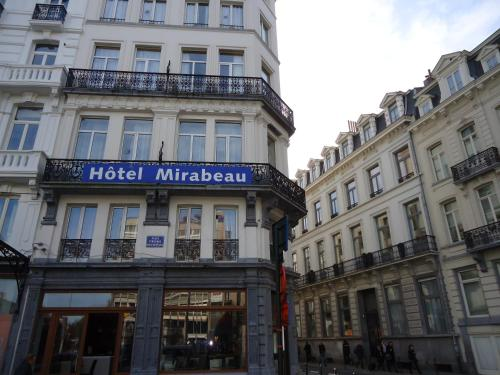 Picture of Hotel Mirabeau