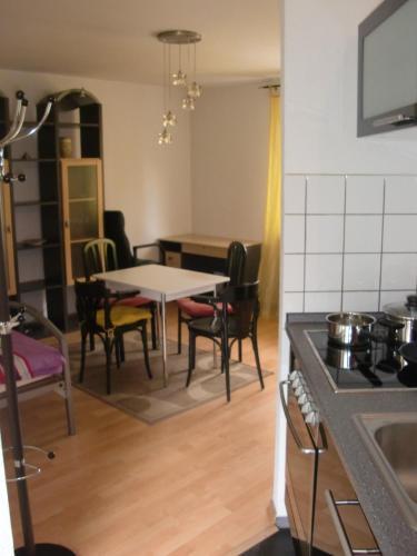 Ferienwohnung im Zentrum Lierenfeld photo 5