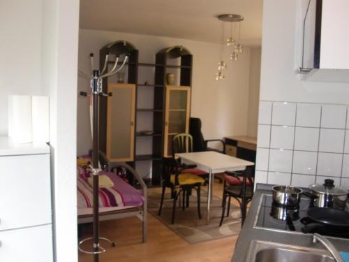 Ferienwohnung im Zentrum Lierenfeld photo 28