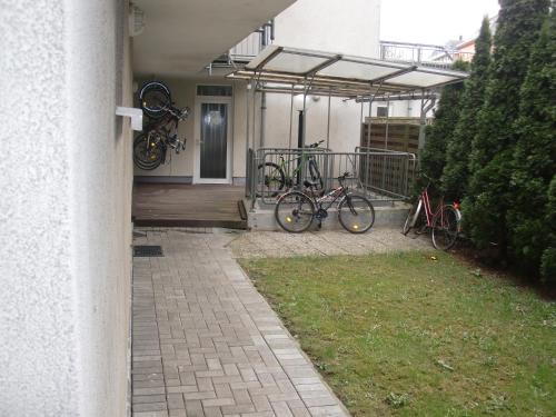 Ferienwohnung im Zentrum Lierenfeld photo 8