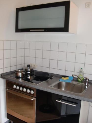 Ferienwohnung im Zentrum Lierenfeld photo 10