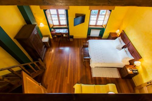 Quadruple Room Casa do Merlo 5