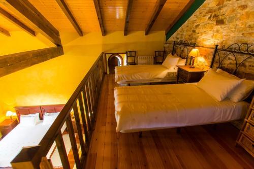 Quadruple Room Casa do Merlo 4