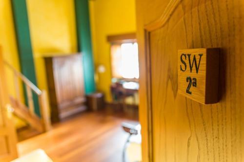 Quadruple Room Casa do Merlo 1