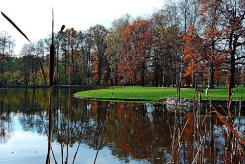 Silesia Golf Resort Kravaře