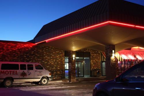 The Vegas Motel - Minot