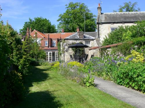 Eden House B&B, Thornton Le Dale