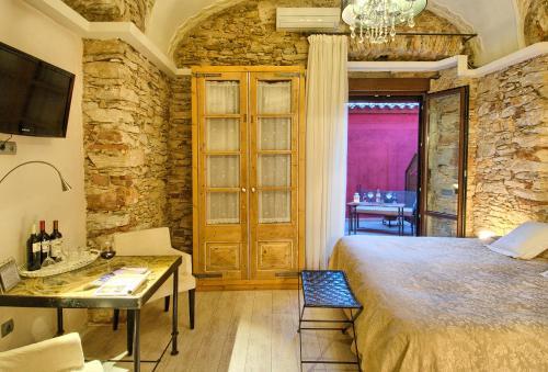 Habitación Doble Deluxe - 1 o 2 camas Hotel-Spa Classic Begur 7
