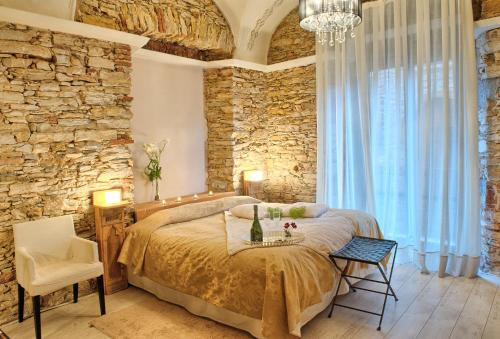 Deluxe Double or Twin Room Hotel-Spa Classic Begur 2