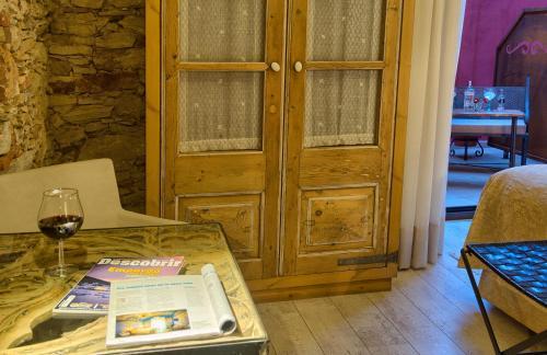Habitación Doble Deluxe - 1 o 2 camas Hotel-Spa Classic Begur 10