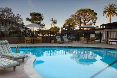 Casa Munras Garden Hotel & Spa, Monterey - Promo Code Details