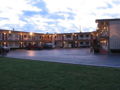 Campus Inn Hotel West Lafayette