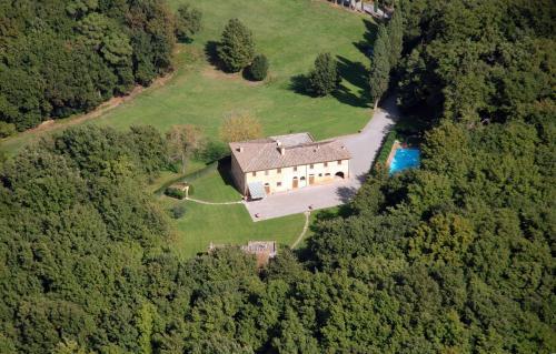 foto Villa La Grillaia (Ponsacco)