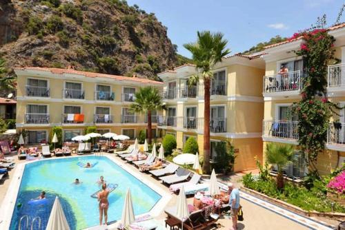 Отель Villa Beldeniz 0 звёзд Турция
