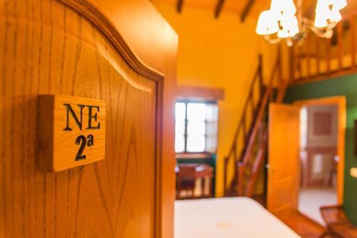 Triple Room Casa do Merlo 1