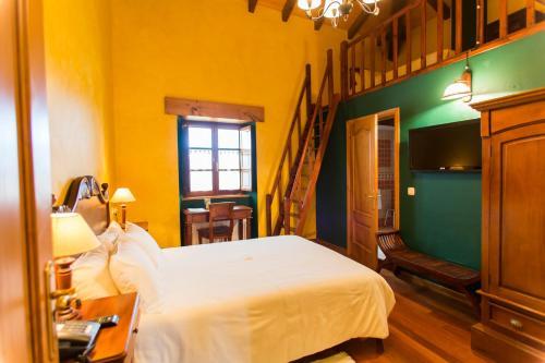 Triple Room Casa do Merlo 2