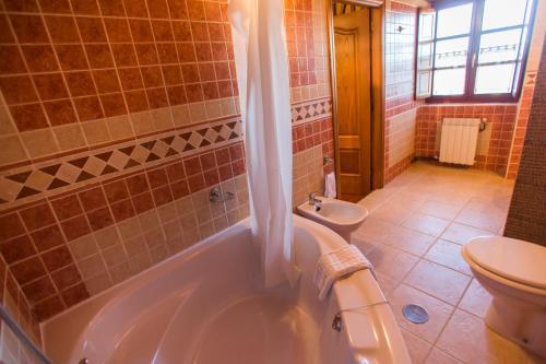Triple Room Casa do Merlo 4