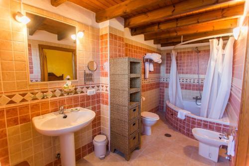 Triple Room Casa do Merlo 5