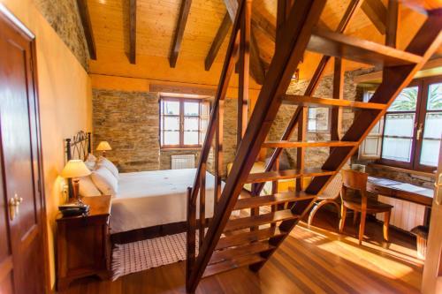 Triple Room Casa do Merlo 7