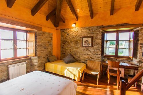 Triple Room Casa do Merlo 8