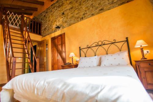 Triple Room Casa do Merlo 9