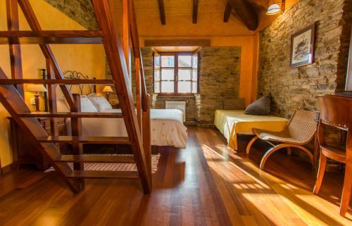 Triple Room Casa do Merlo 10
