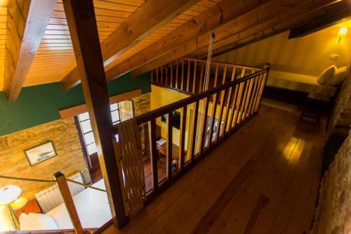Triple Room Casa do Merlo 17