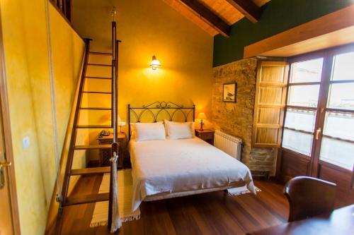 Triple Room Casa do Merlo 15
