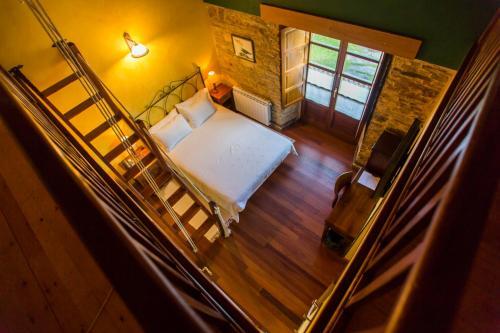 Triple Room Casa do Merlo 18