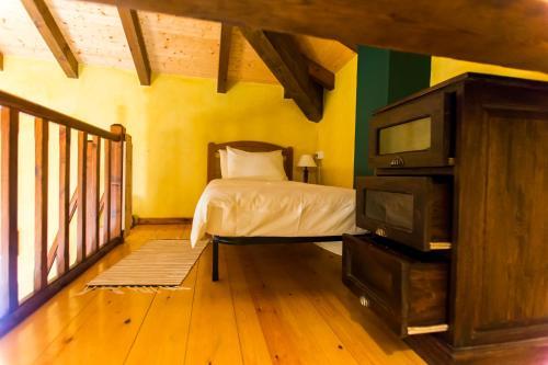 Triple Room Casa do Merlo 3