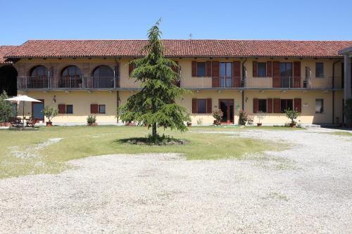 foto Azienda Agrituristica Buttieri Giuseppe (Cervere)