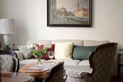 City Classic Apartment