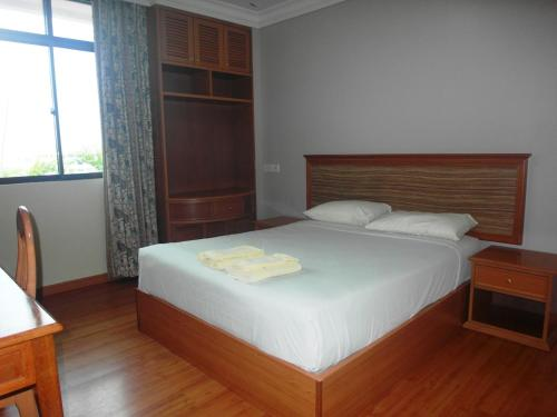 HotelJinhold Service Apartment Miri