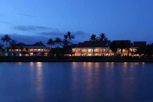 Отель Anantara Hoi An Resort 4 звезды Вьетнам