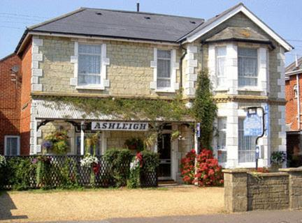 Ashleigh House Hotel,Sandown