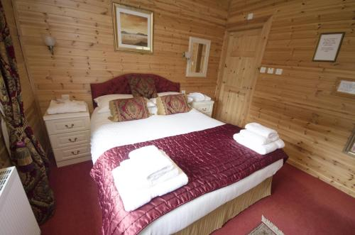 Watermouth Lodges