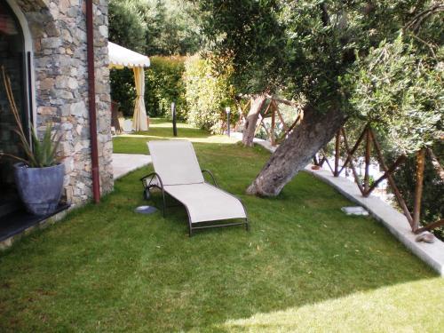 foto Villa Degli Ulivi B&B (Pietra Ligure)