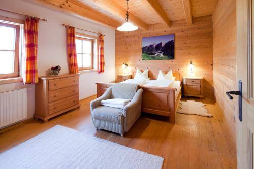 Отель Chaletwohnung Lederer 0 звёзд Австрия